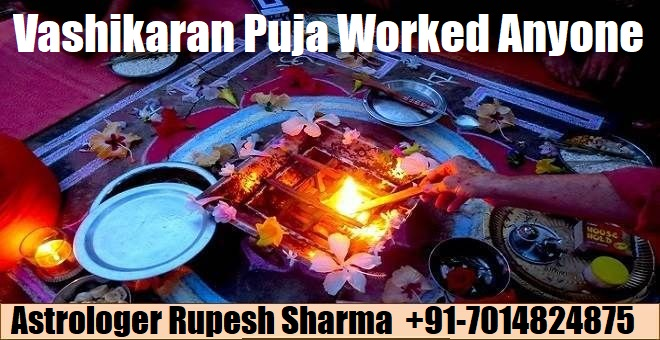 Vashikaran puja worked anyone